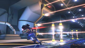 Strider: nuovo video gameplay