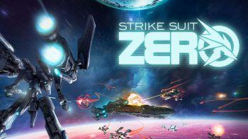 Strike Suit Zero: Director's Cut - Videorecensione