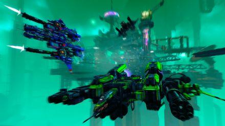 Strike Vector EX si lancia all'assalto su console