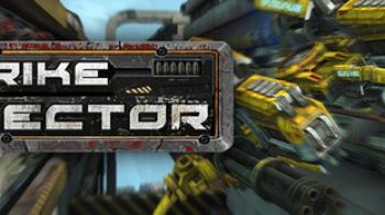 Strike Vector si mostra nel video della Gamescom