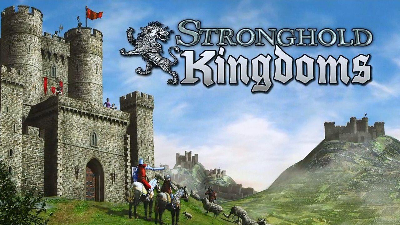 Stronghold Kingdoms raggiunge 5 milioni di giocatori