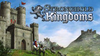 Stronghold Kingdoms uscirà durante l'estate