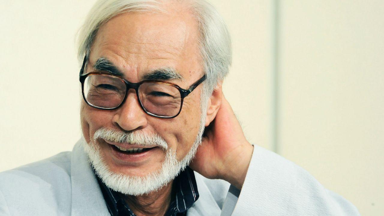 Studio Ghibli: ecco come è possibile trovare Hayao Miyazaki su Apple Maps