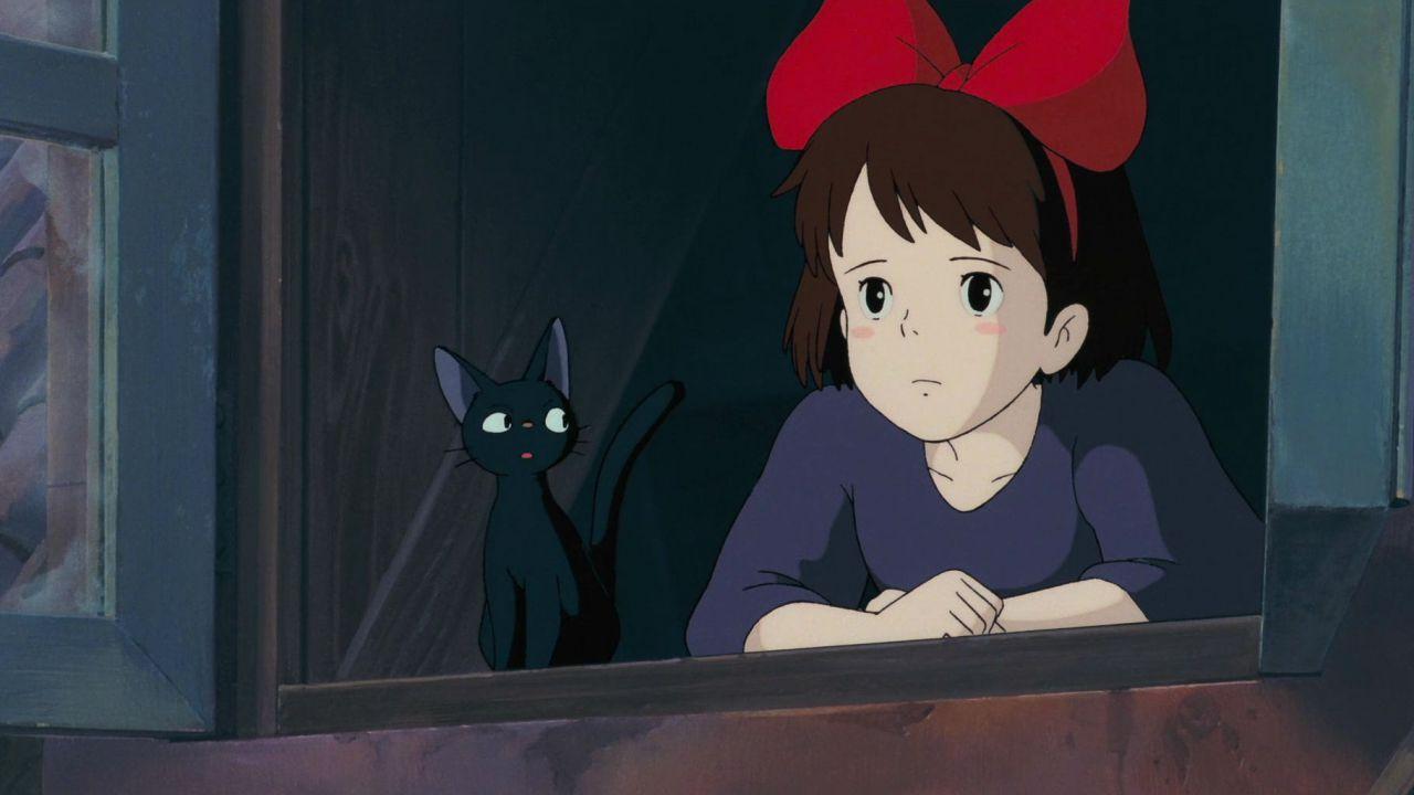 Studio Ghibli e Disney: un retroscena svela uno scontro tra le due compagnie