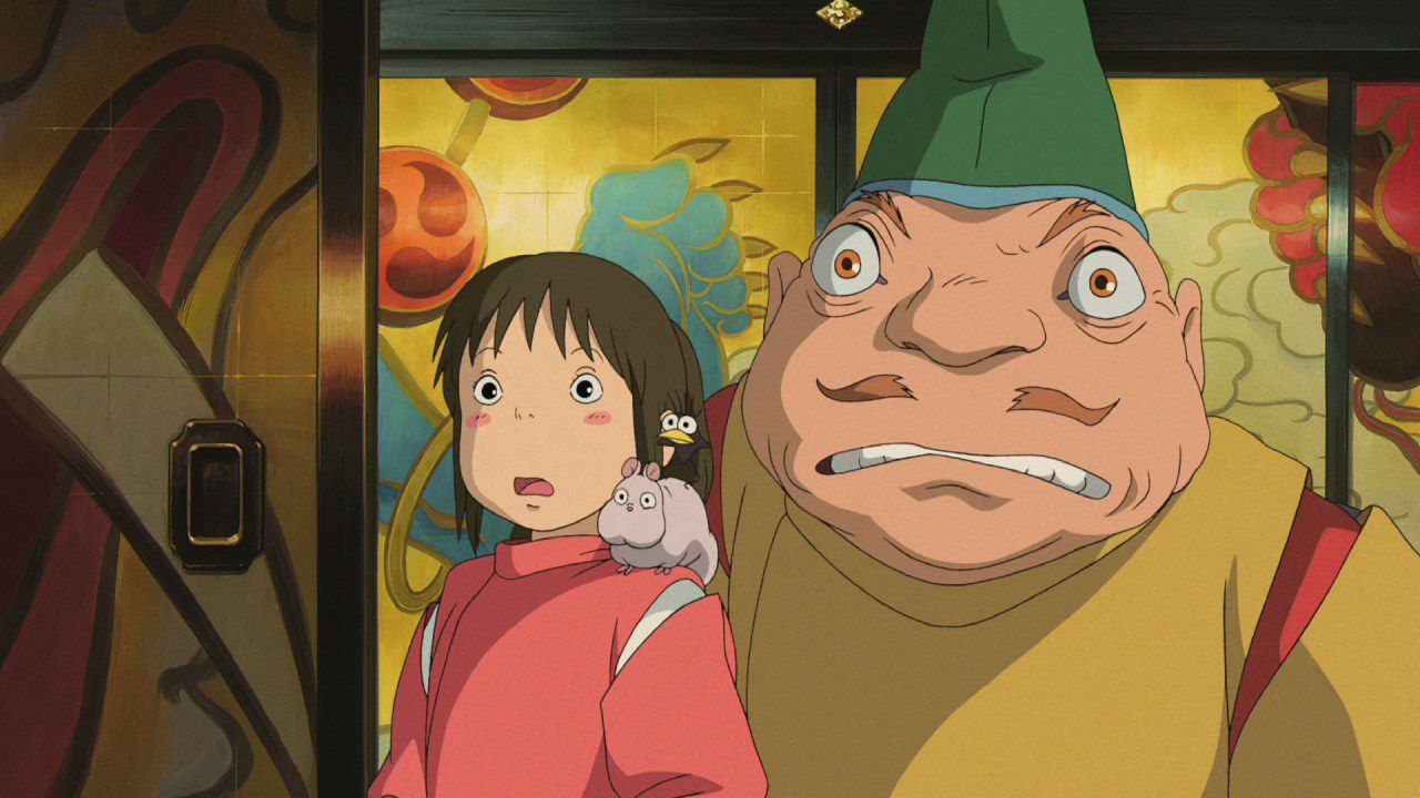 Studio Ghibli: un ex animatore ha risolto diversi misteri legati a La città incantata