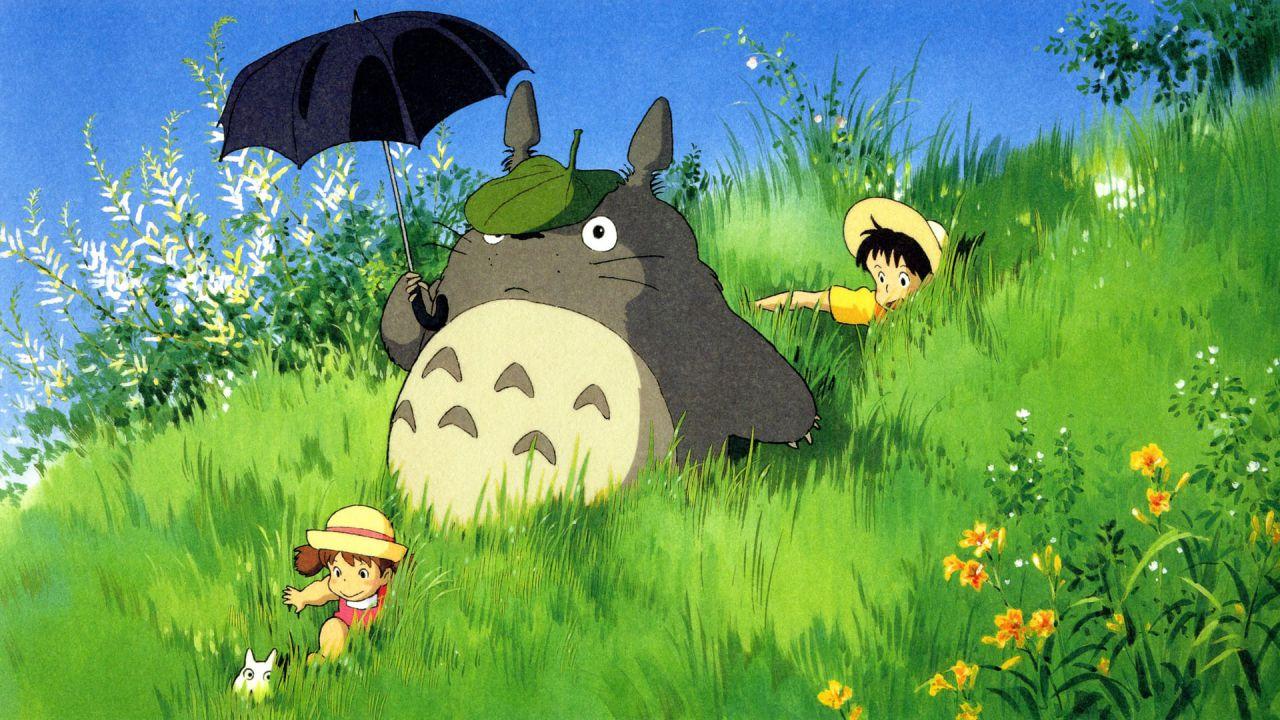 Studio Ghibli: mistero nella foresta di Totoro, è stato trovato un cadavere