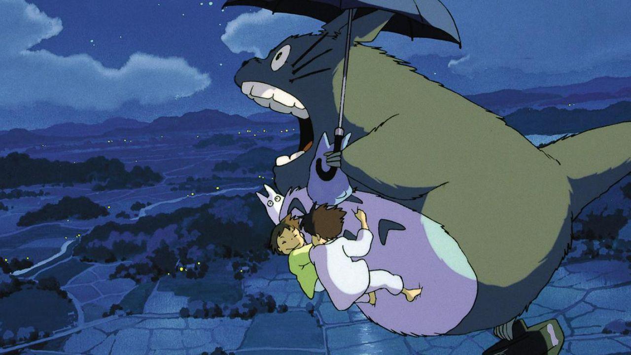 Studio Ghibli: il museo completamente fermo, vendita dei biglietti rimandata