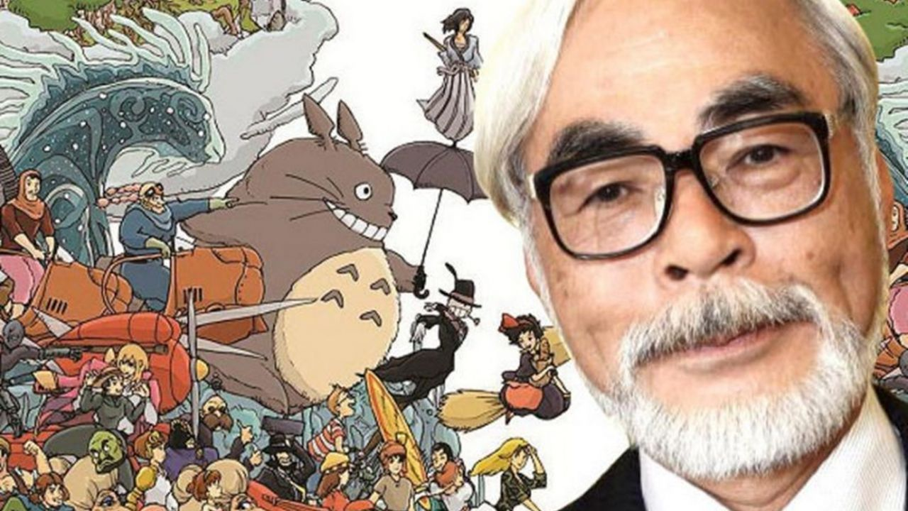 Studio Ghibli, il ritorno di Miyazaki alla regia: 'ne aveva bisogno per vivere'.