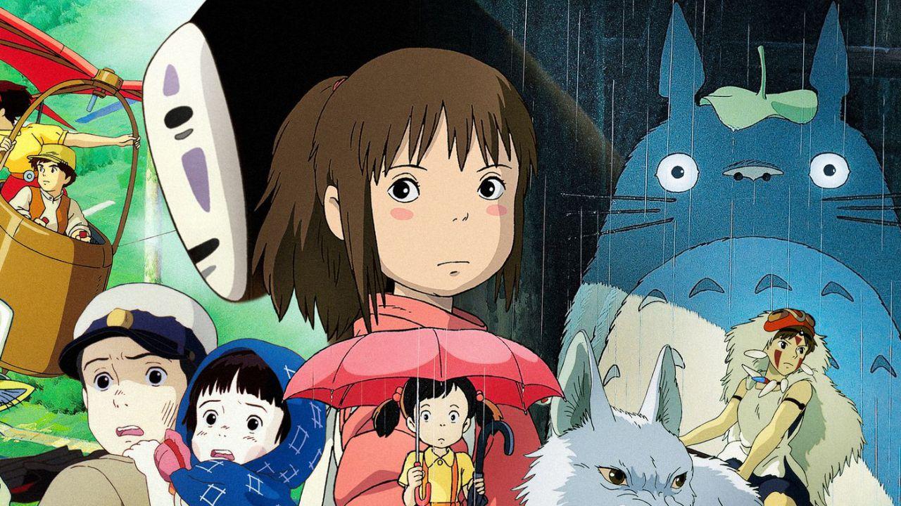 Studio Ghibli torna al cinema e vince il Covid, incassati 2,62 miliardi di yen in tre mesi