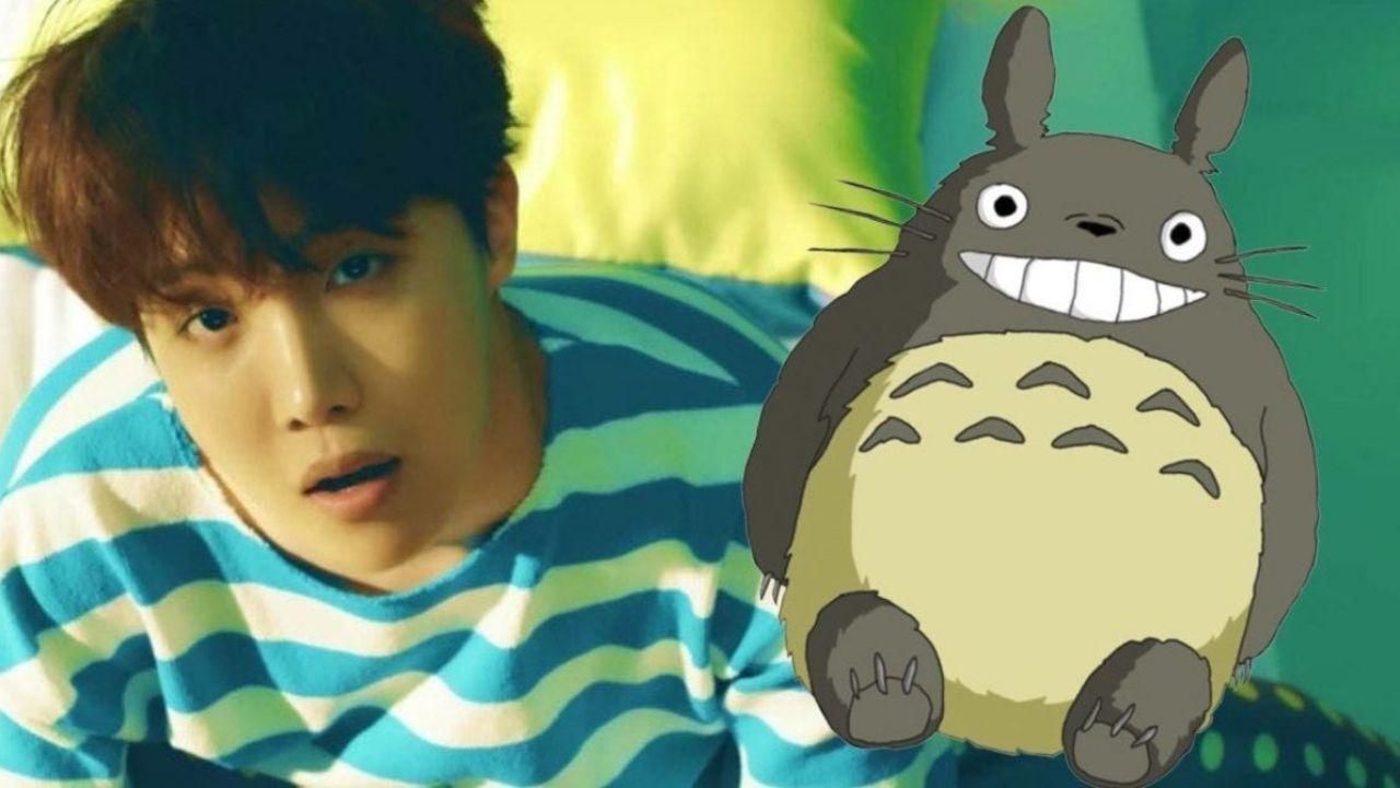 Studio Ghibli è trend topic su Twitter: il rapper dei BTS indossa dei capi a tema da $2600