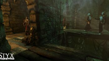 Styx Master of Shadows, video con i primi dieci minuti di gioco