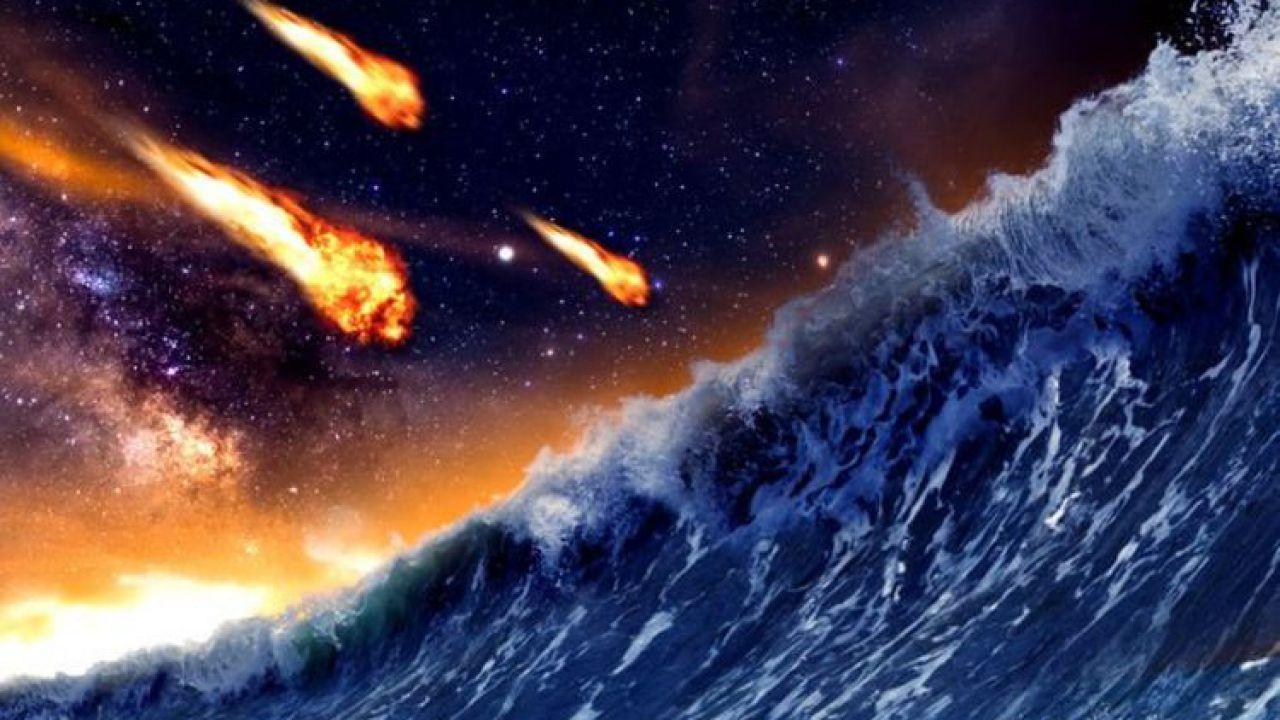 Su Marte 4 miliardi di anni fa c'è stata una catastrofica mega alluvione