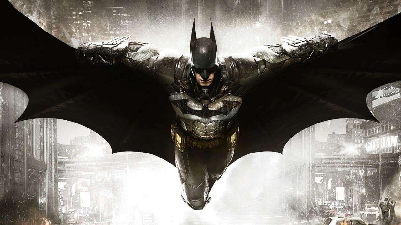 Su Steam tutti i titoli di Warner Bros scontati fino al 75%