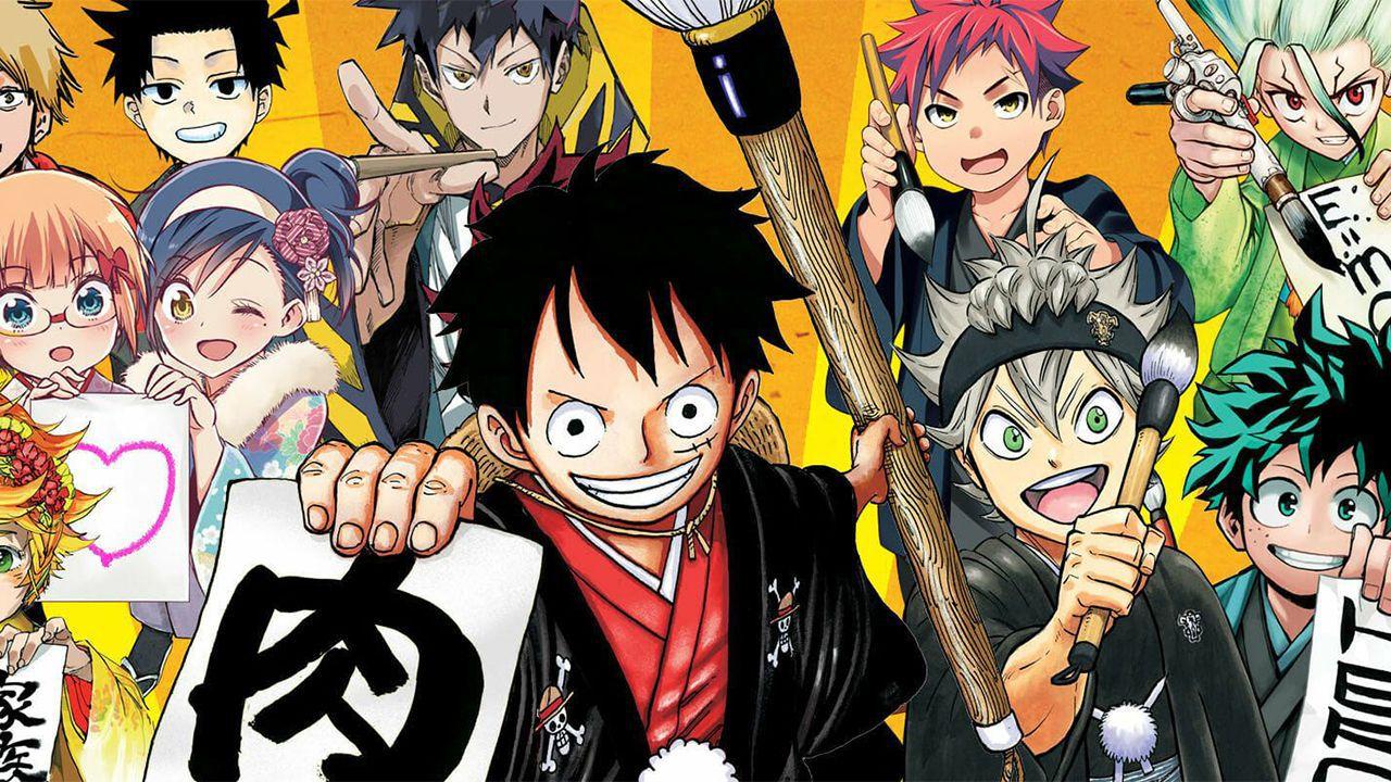 Su Weekly Shonen Jump è in arrivo un grande manga nel 2021: chi sarà?
