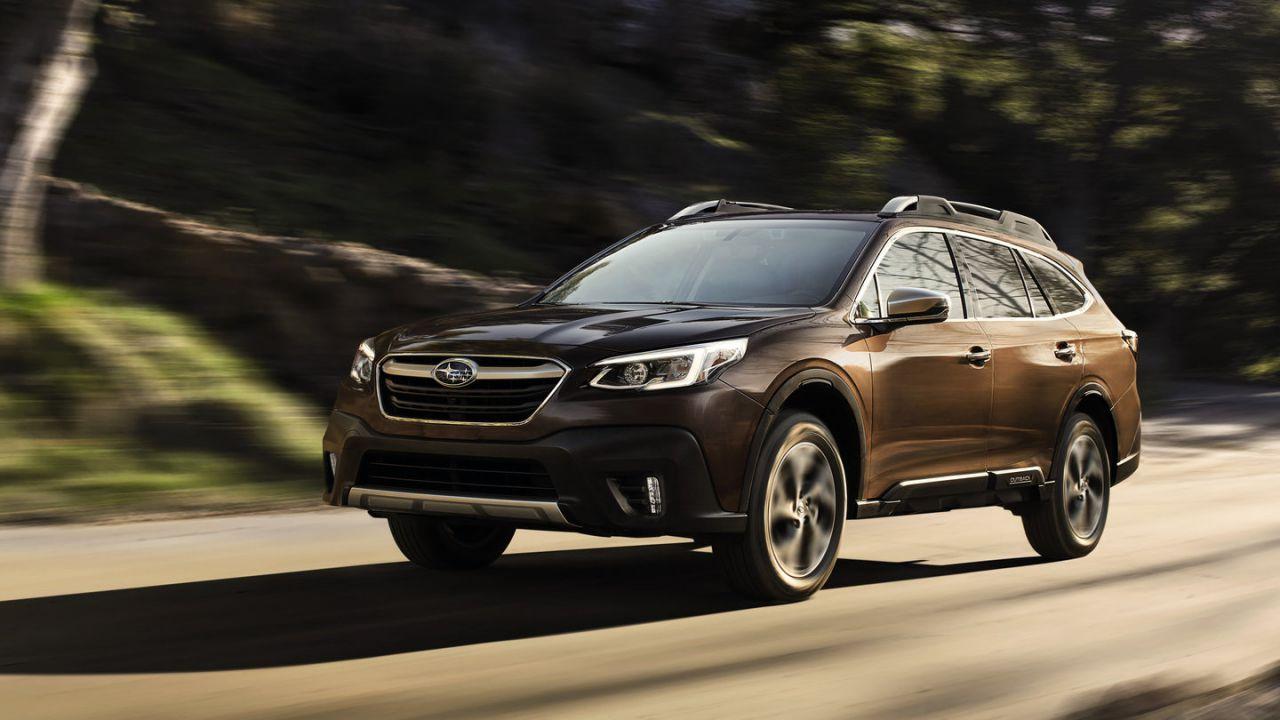 Subaru incolpa un singolo operaio per il richiamo di Outback e Impreza