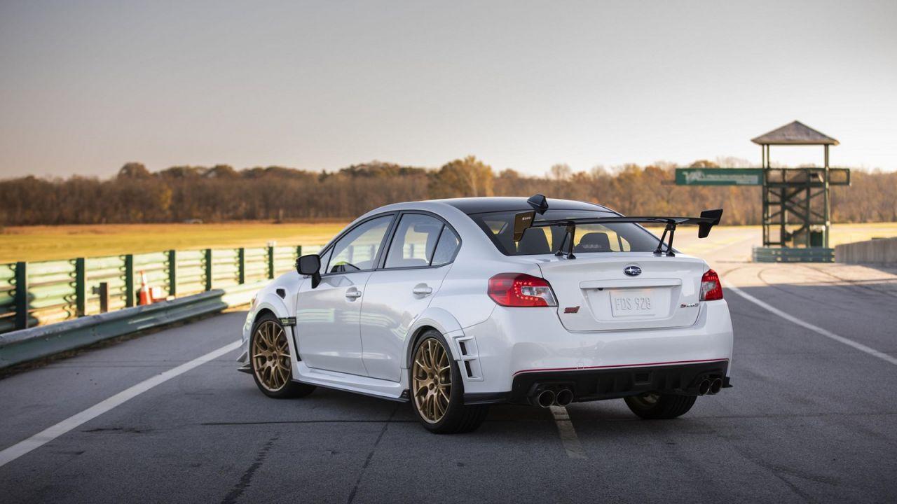 Subaru punta sull'elettrico: presenterà due ibridi al Salone di Ginevra