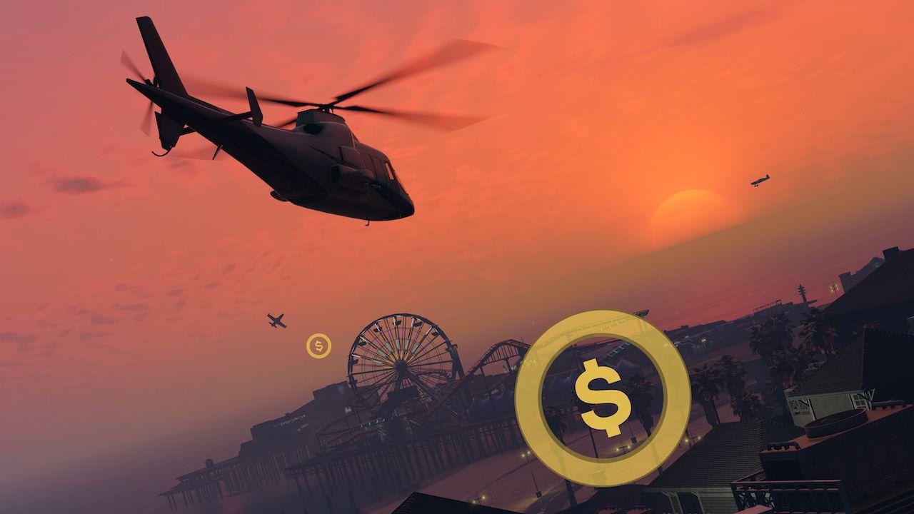 Successo straordinario per Grand Theft Auto 5: Il titolo ha venduto 65 milioni di copie