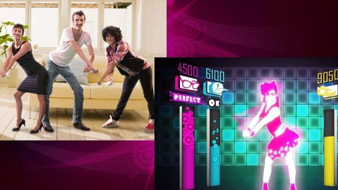 Suda 51 come non l'avete mai visto...danzare con Just Dance!