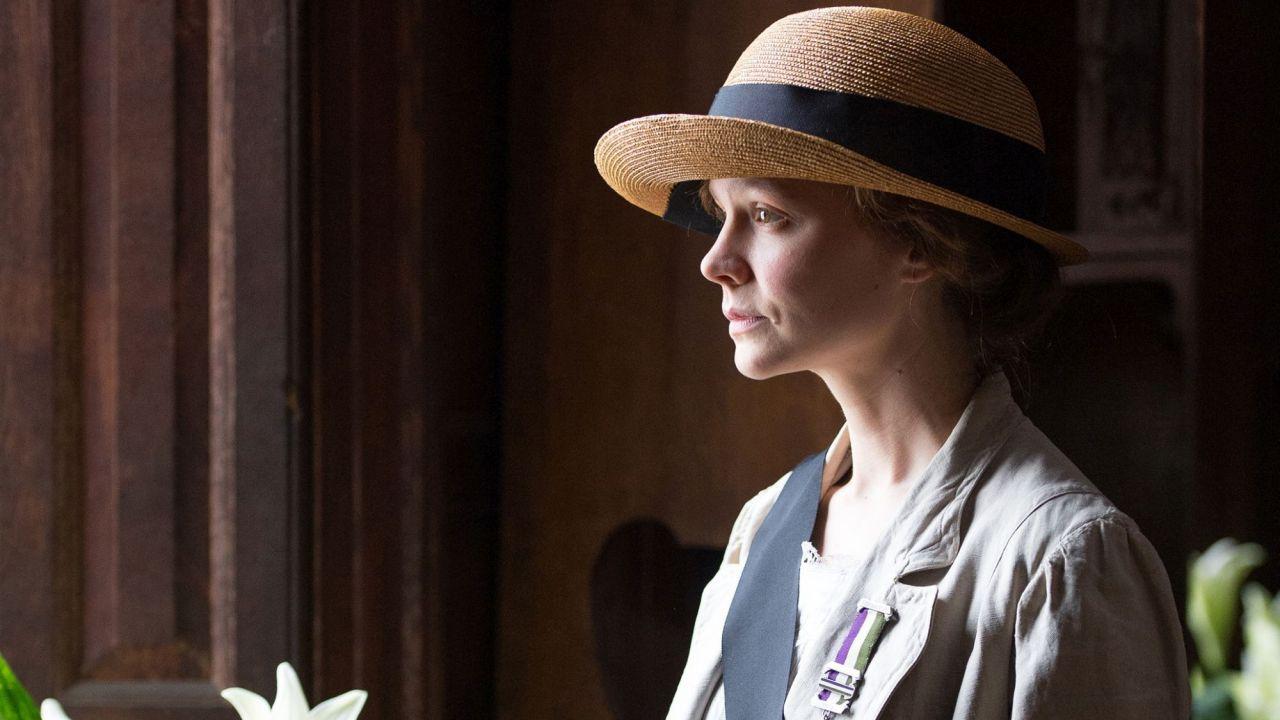 Suffragette: online nuove foto e il trailer italiano