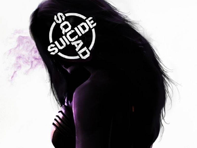 Suicide Squad: Batman, Wonder Woman e Flash nei poster non ufficiali di BossLogic