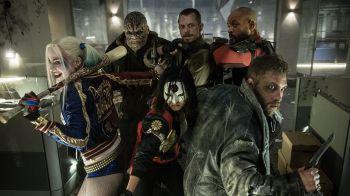Suicide Squad: il cast parla delle scene tagliate