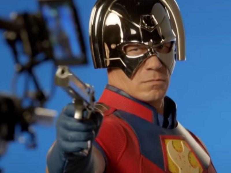Suicide Squad, clamoroso! Annunciata la serie TV sul personaggio di John Cena
