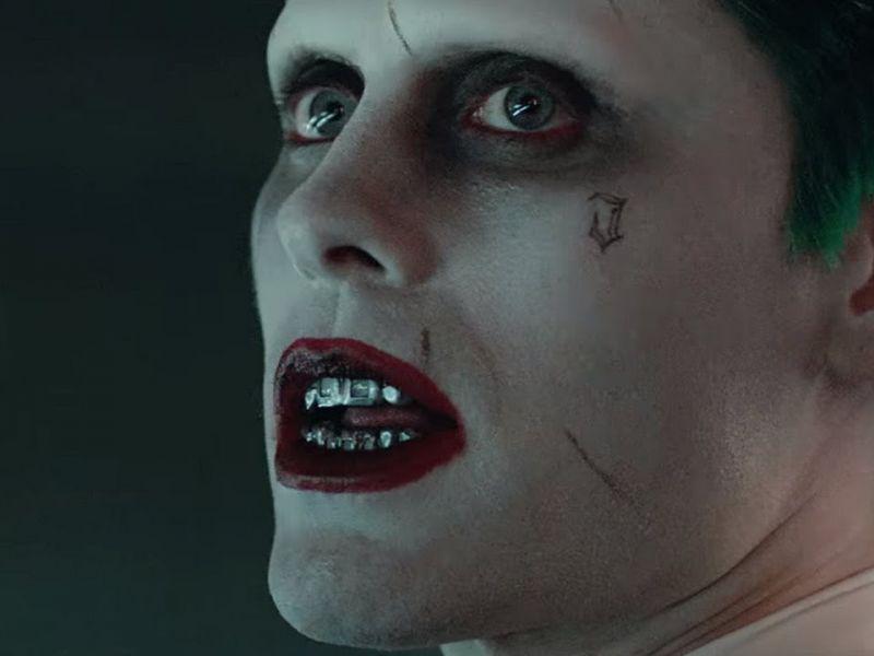 Suicide Squad, David Ayer in difesa di Jared Leto: 'Nessuno ha visto il vero Joker'