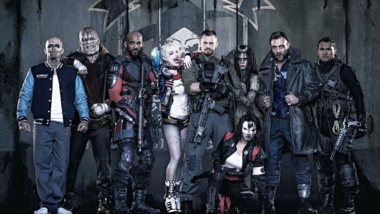 Suicide Squad, David Ayer svela l'inizio alternativo e tante altre info della Ayer Cut!