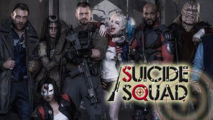Suicide Squad: ecco la foto di fine produzione