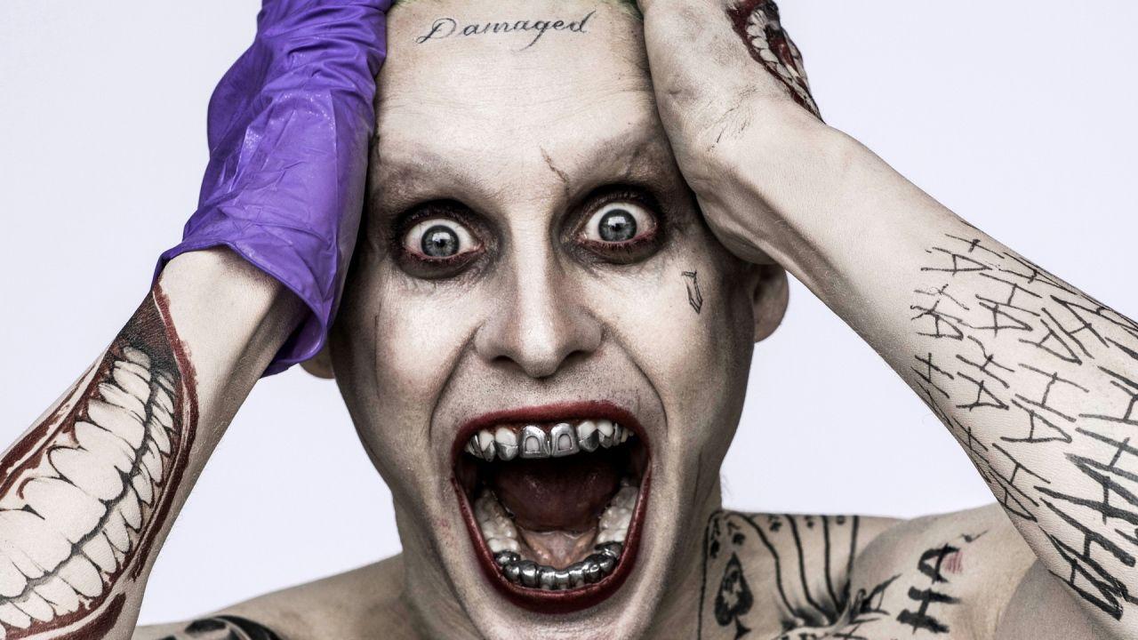 Suicide Squad: nelle foto i look alternativi dei protagonisti