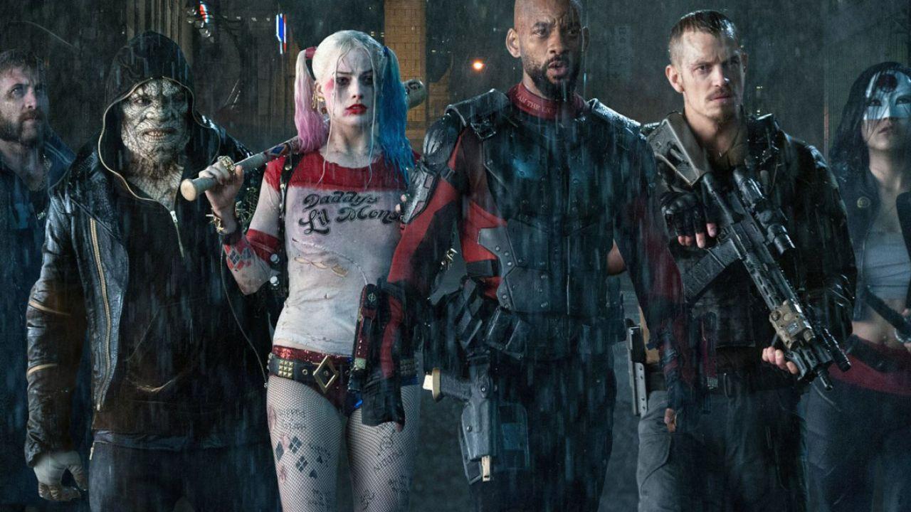 Suicide Squad, l'intenso allenamento di Will Smith e altre curiosità sul film DC