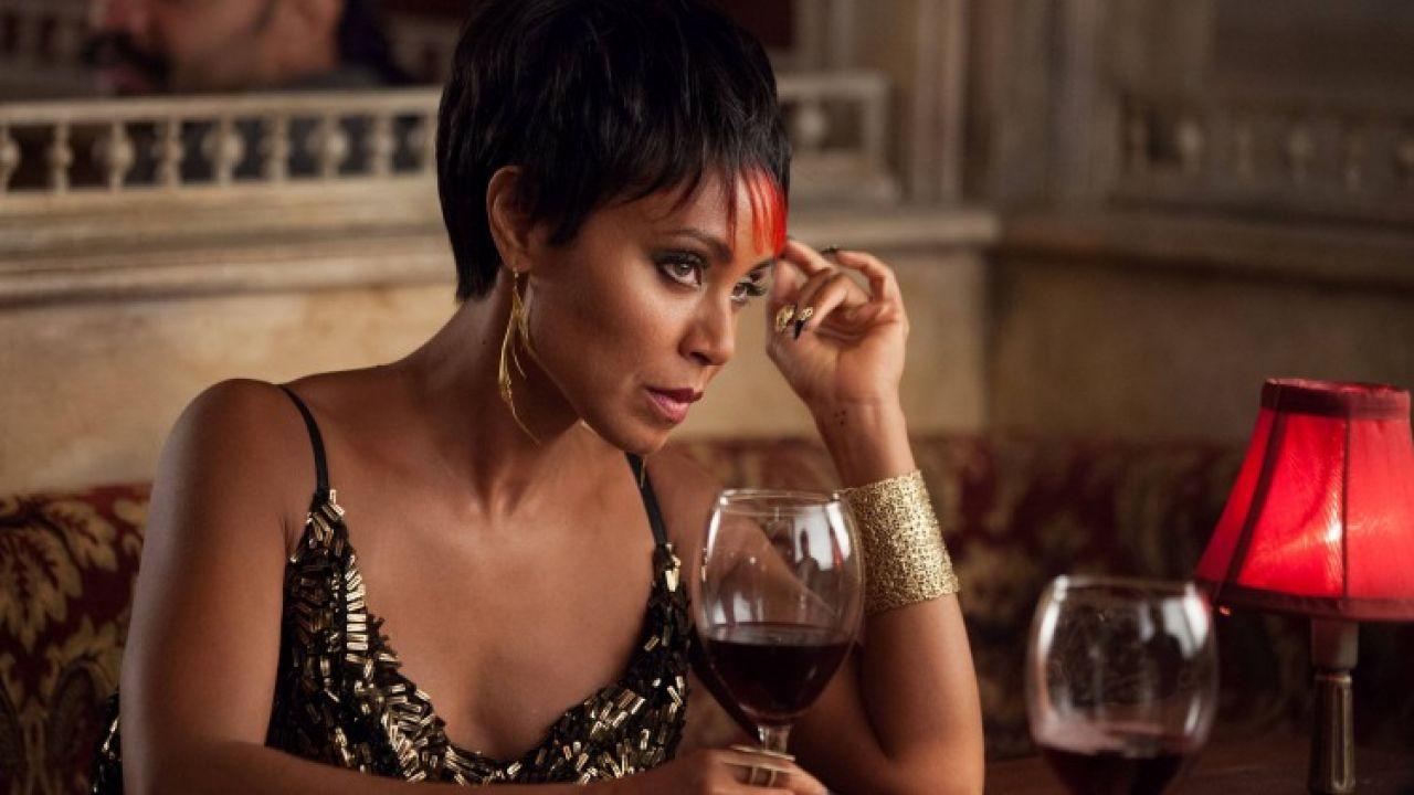 Suicide Squad: Jada Pinkett-Smith vorrebbe interpretare Vixen nel sequel