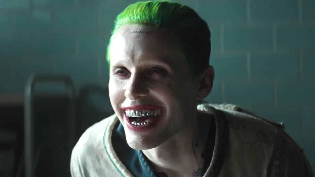 Suicide Squad, Joel Kinnaman promuove l'Ayer Cut: 'Non abbiamo visto il vero Joker'