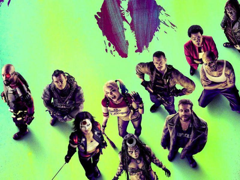 Suicide Squad, un personaggio aveva molto più spazio nella Ayer Cut: ecco di chi si tratta