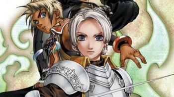 Suikoden 3 avvistato per il PlayStation Store europeo