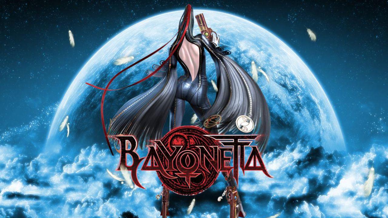 Sul Microsoft Store appare la remastered 4K 60 FPS di Bayonetta