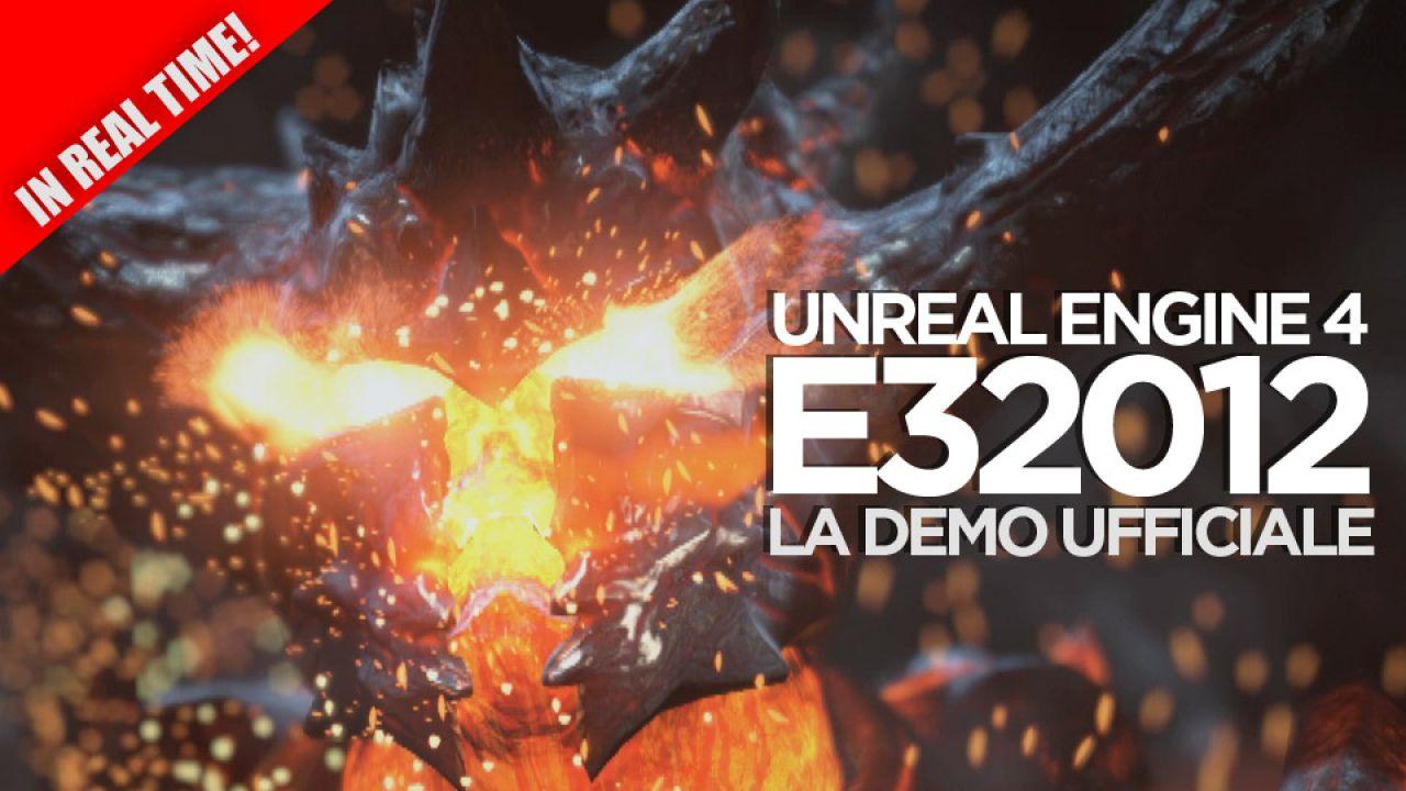 Sumo Digital al lavoro su un progetto AAA basato sull'Unreal Engine 4