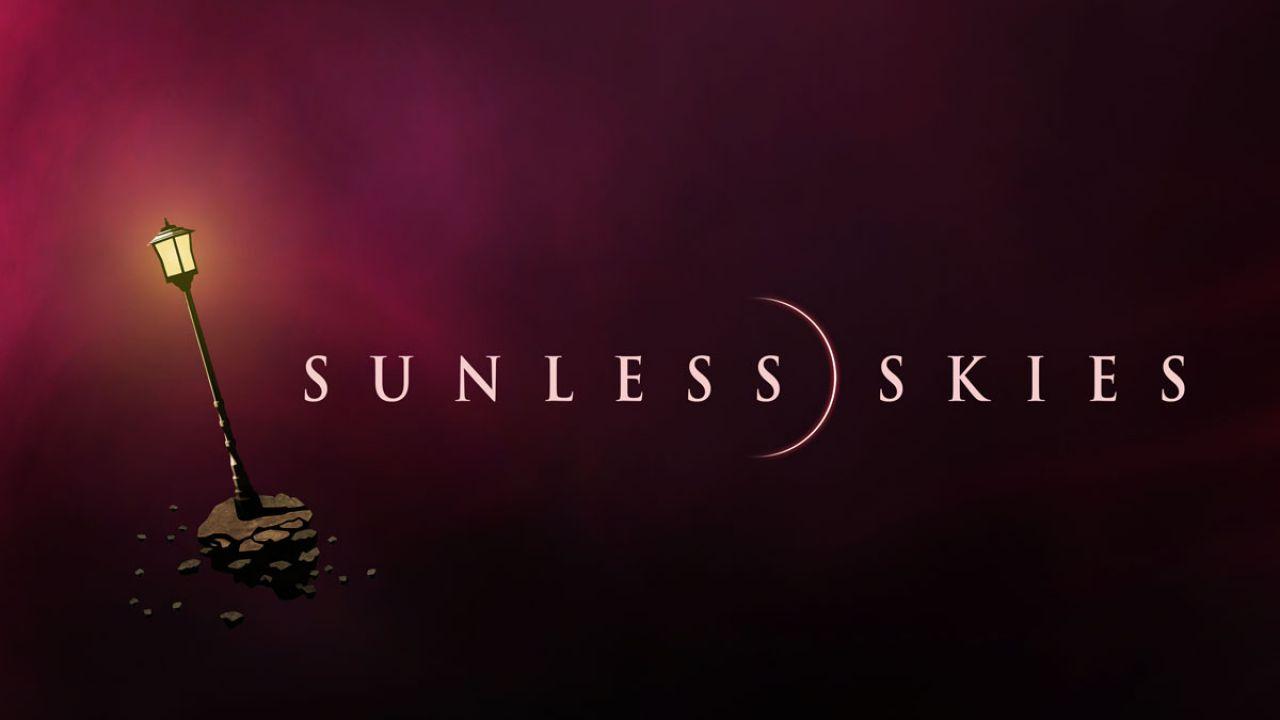 Sunless Skies è il sequel di Sunless Sea