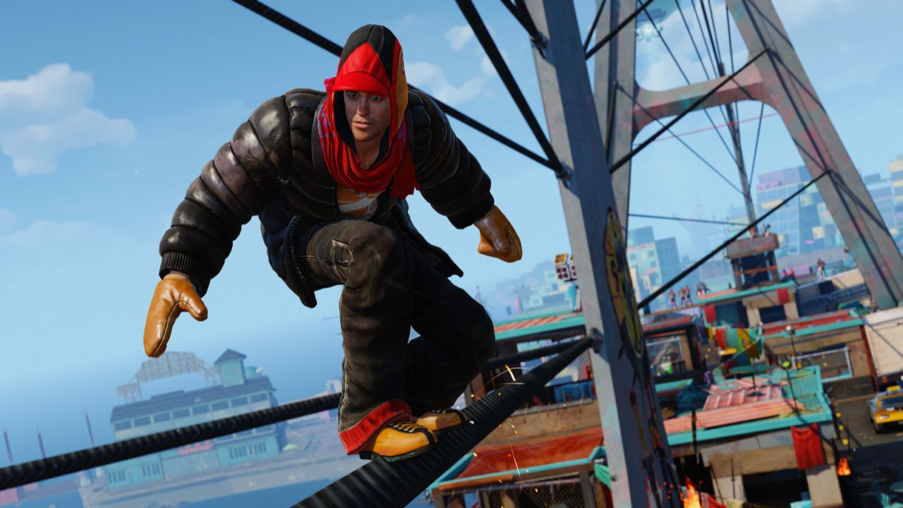 Sunset Overdrive: due nuovi video gameplay