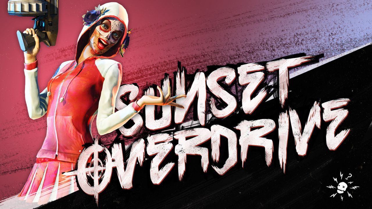 Sunset Overdrive: in diretta su Twitch il DLC Mystery of the Mooil Rig