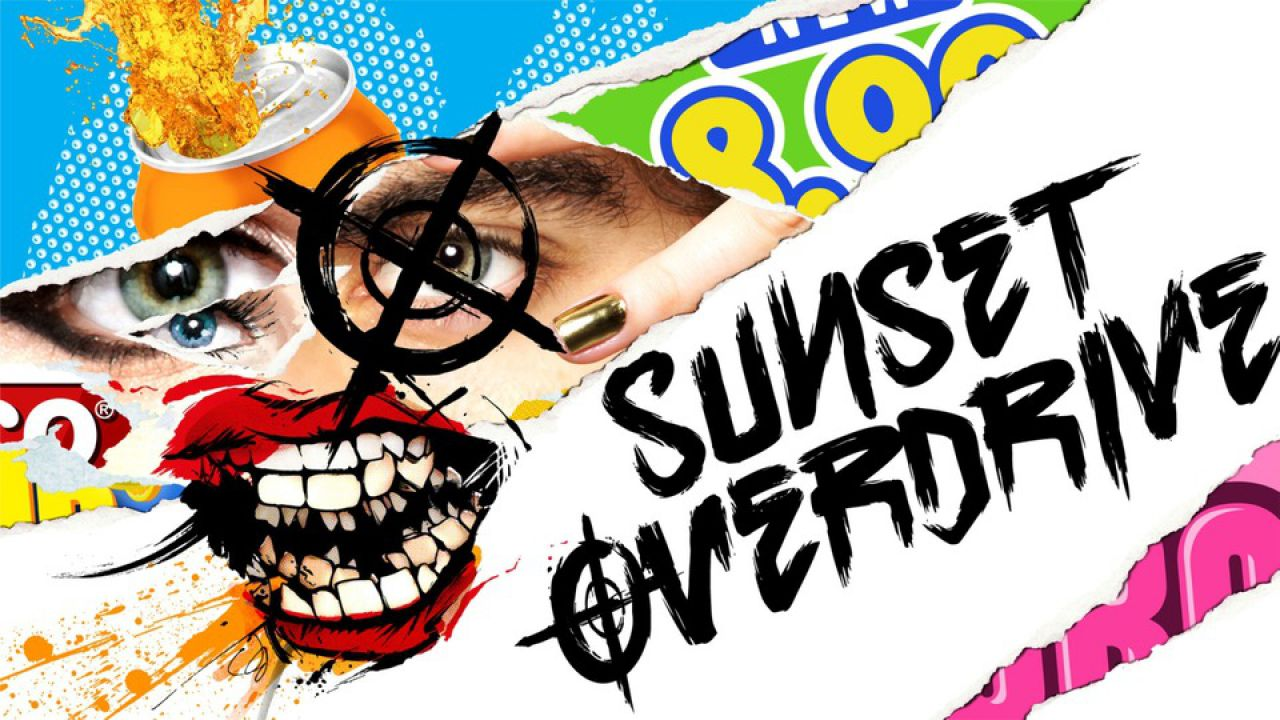Sunset Overdrive: nuovo gameplay dal PAX Prime 2014