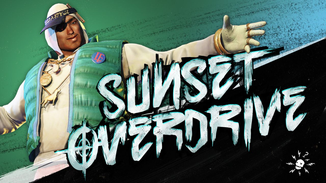 Sunset Overdrive: Pubblicate alcune immagini per Mystery of the Mooil Rig
