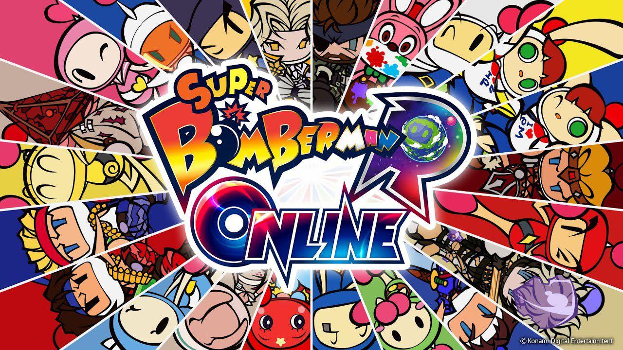 Super Bomberman R Online è gratis per tutti su Google Stadia