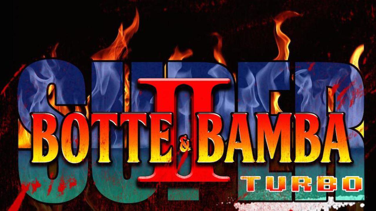 Super Botte e Bamba 2 Turbo - Live Gameplay - Replica 01/11/2014