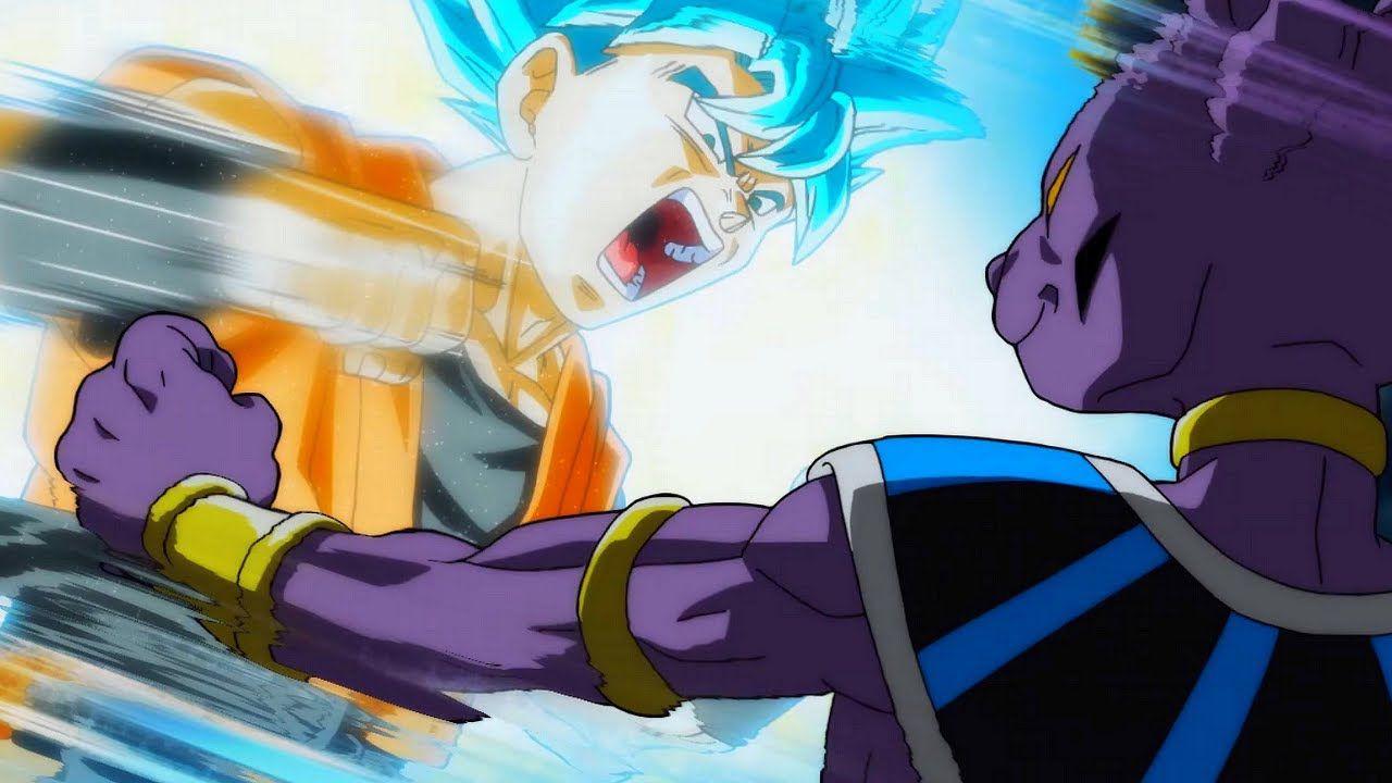 Super Dragon Ball Heroes 2: l'episodio 3 ha finalmente una data