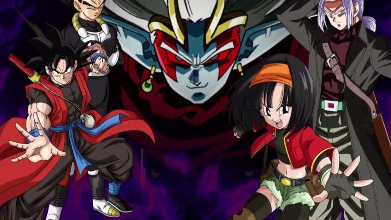 Super Dragon Ball Heroes: 5 antagonisti che meriterebbero di essere canonici