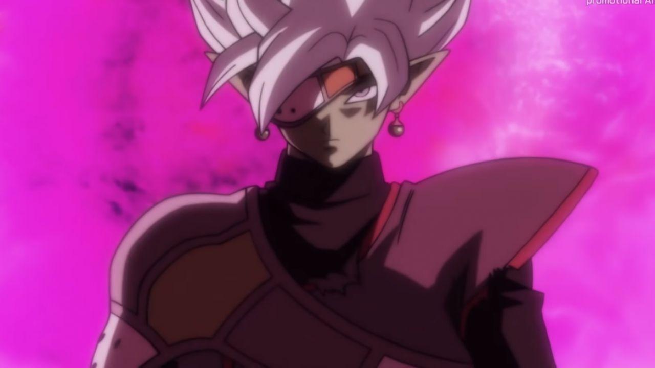 Super Dragon Ball Heroes accoglie anche Zamasu tra i suoi antagonisti