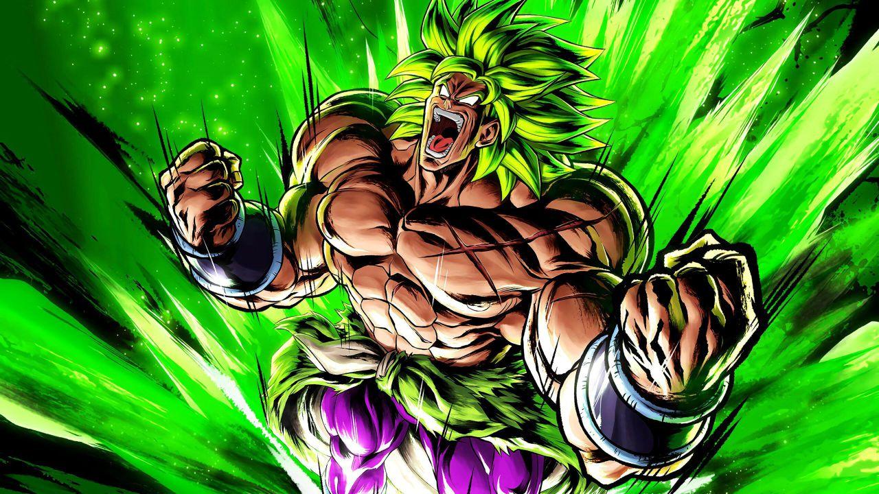 Super Dragon Ball Heroes: l'anime ripropone la versione originale di Broly