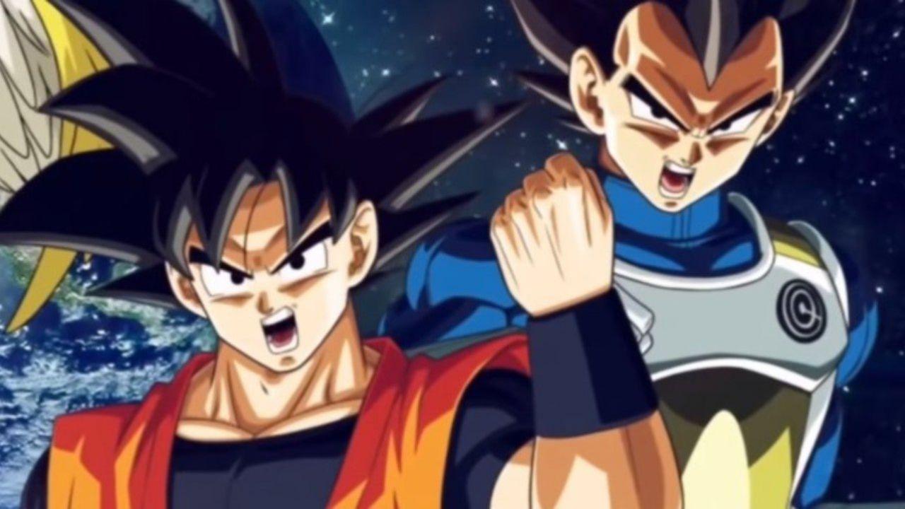 Super Dragon Ball Heroes Big Bang Mission torna ad aprile, svelata la data dell'episodio 2