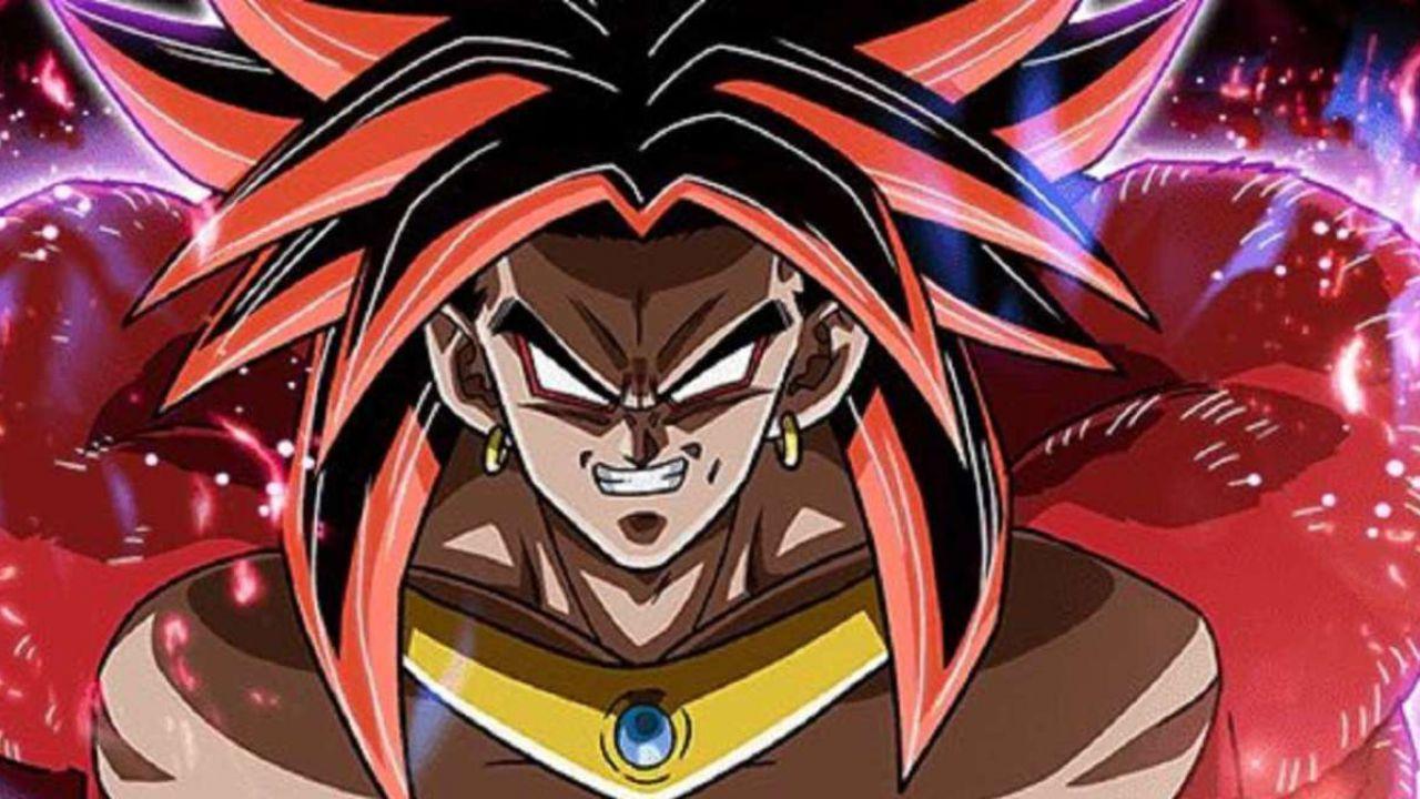 Super Dragon Ball Heroes, Broly torna nella nuova saga: ecco cosa dovete sapere